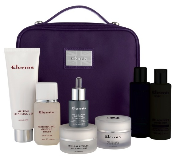 52 Best Fashion Monitor Journalism Awards 2014: An ELEMIS Exclusive On QVC 29 April « The Beauty Shortlist
